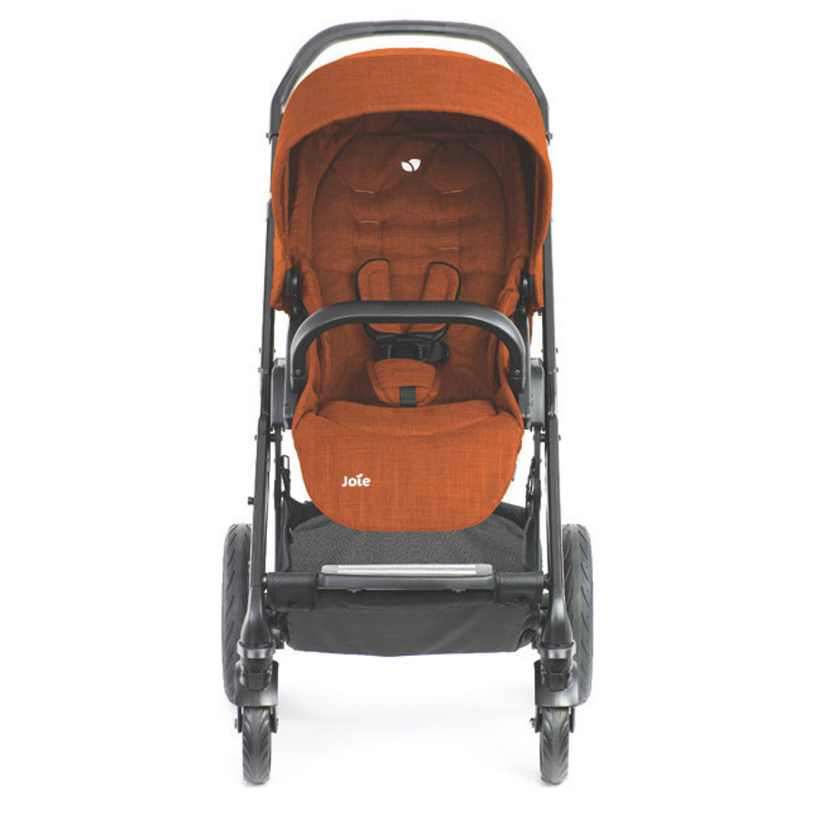 Kinderwagen Joie Joie Kinderwagen Chrome Dlx Rust