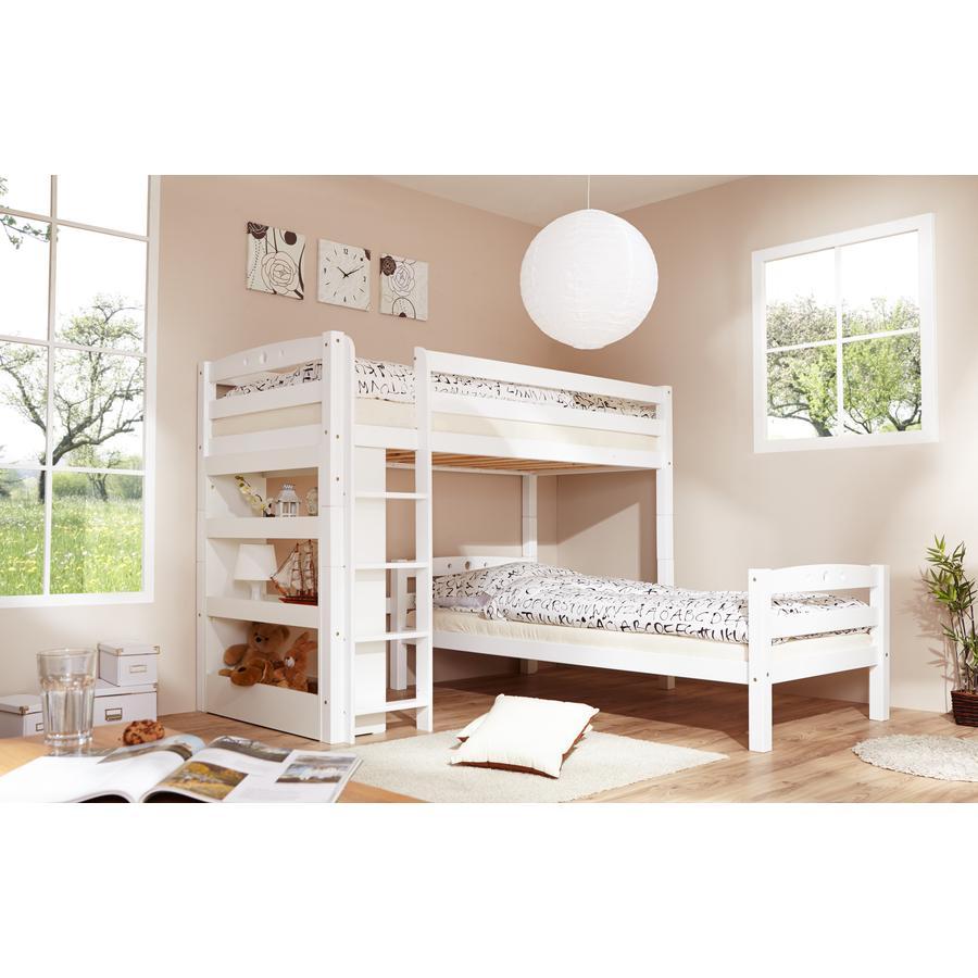 Letto A Castello Design.Letto A Castello Oliver Letto Furniture