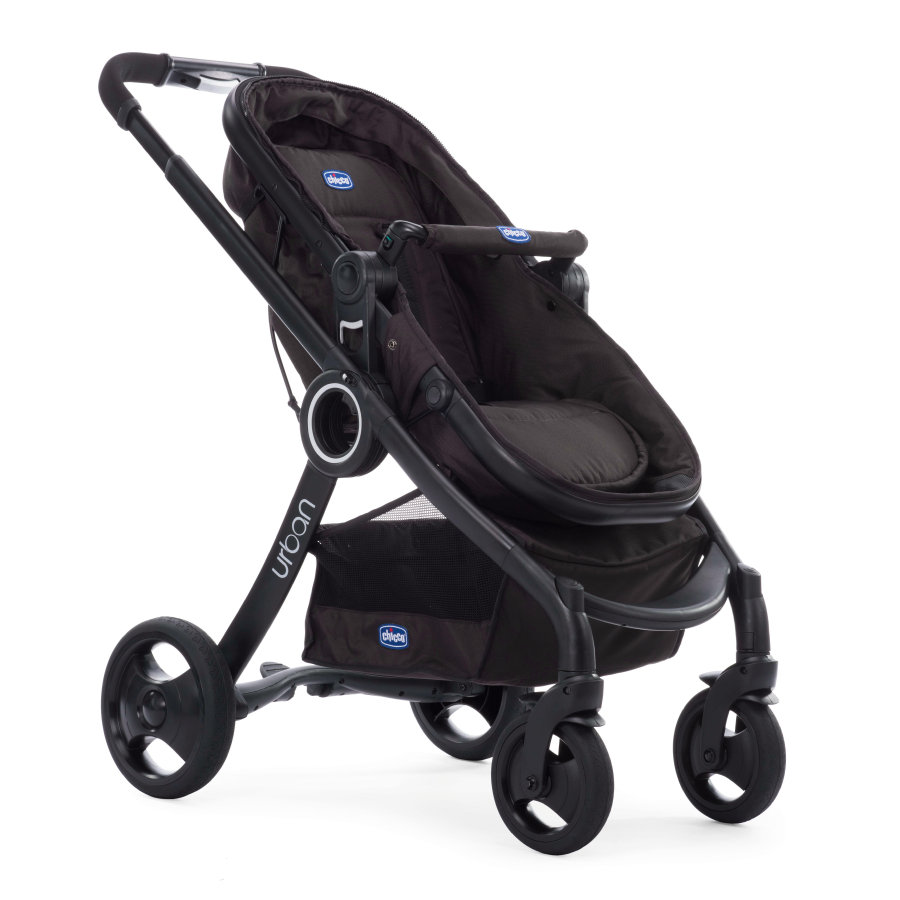 Ebay Kinderwagen Joie Chicco Kinderwagen Urban Plus Crossover Black