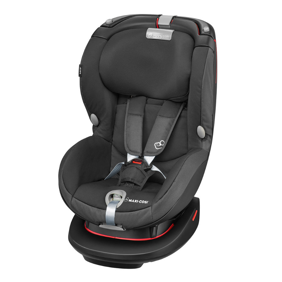 Maxi-cosi Auto-kindersitz Rubi Xp Poppy Red 2018 Maxi Cosi Kindersitz Rubi Xp Night Black