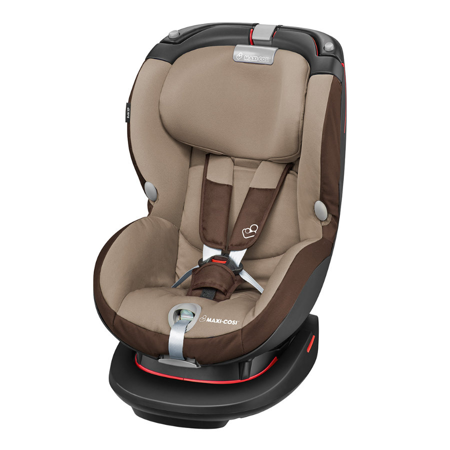 Maxi-cosi Auto-kindersitz Rubi Xp Poppy Red 2018 Maxi Cosi Kindersitz Rubi Xp Hazelnut Brown