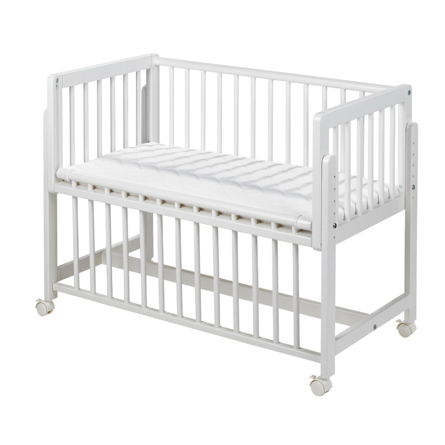 Kinderzimmer Geuther Bianco Geuther Lettino Co Sleeping Betty Bianco