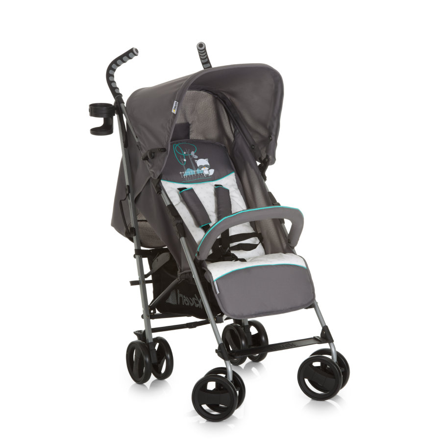 Stubenbett Roba Hauck Buggy Speed Plus S Forest Fun - Babymarkt.de