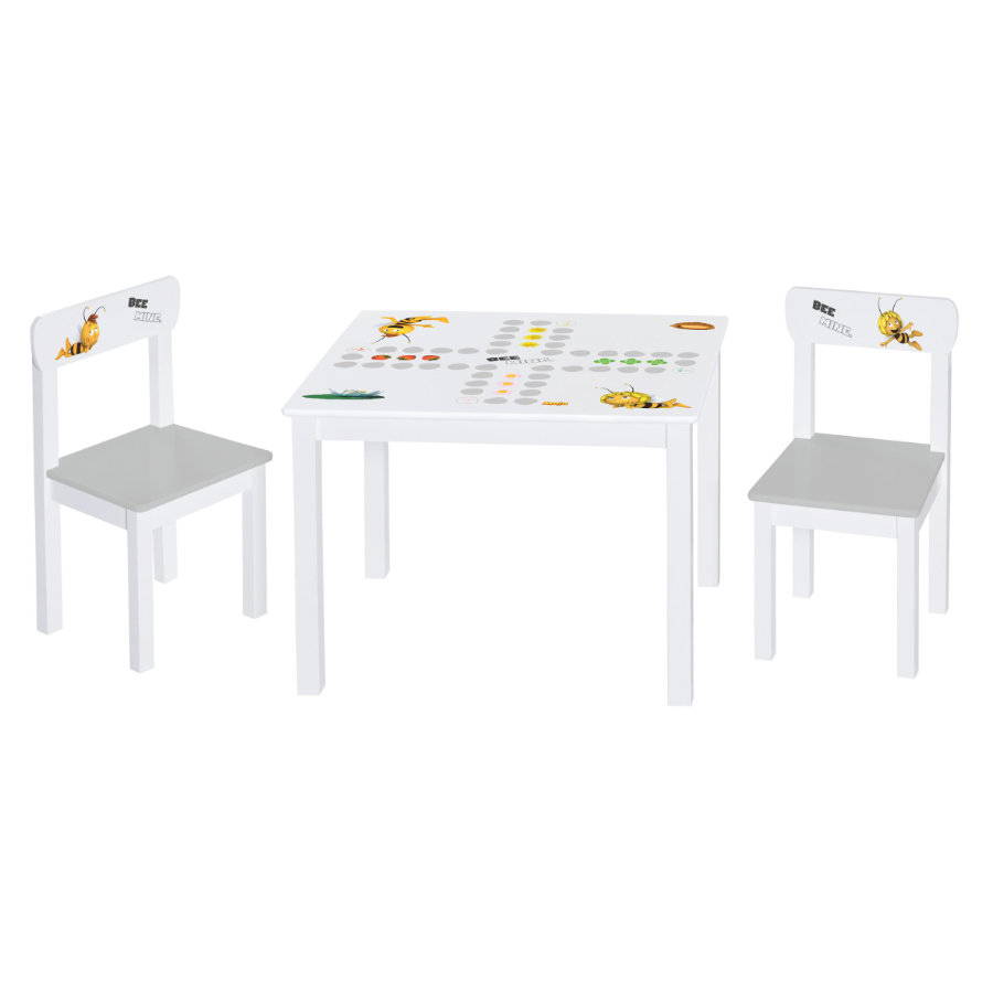 Ensemble Table Chaise Roba Ensemble Table Chaise Enfant Maya L Abeille 3