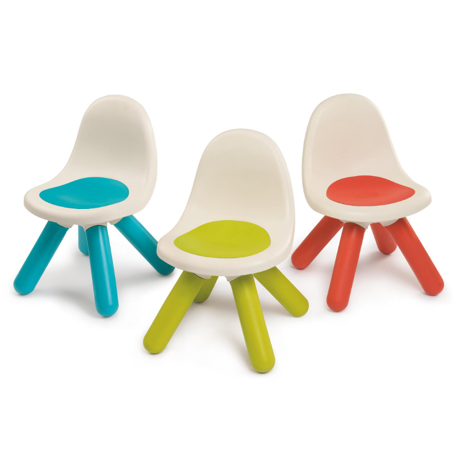 Chaise Design Enfant Smoby Chaise Enfant Design