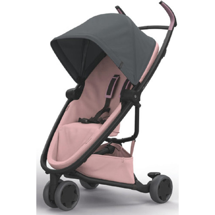 Coche Travel System Zapp Xtra 2 3r Red Rumour Quinny Buggy Zapp Flex Gris Grafito On Blush