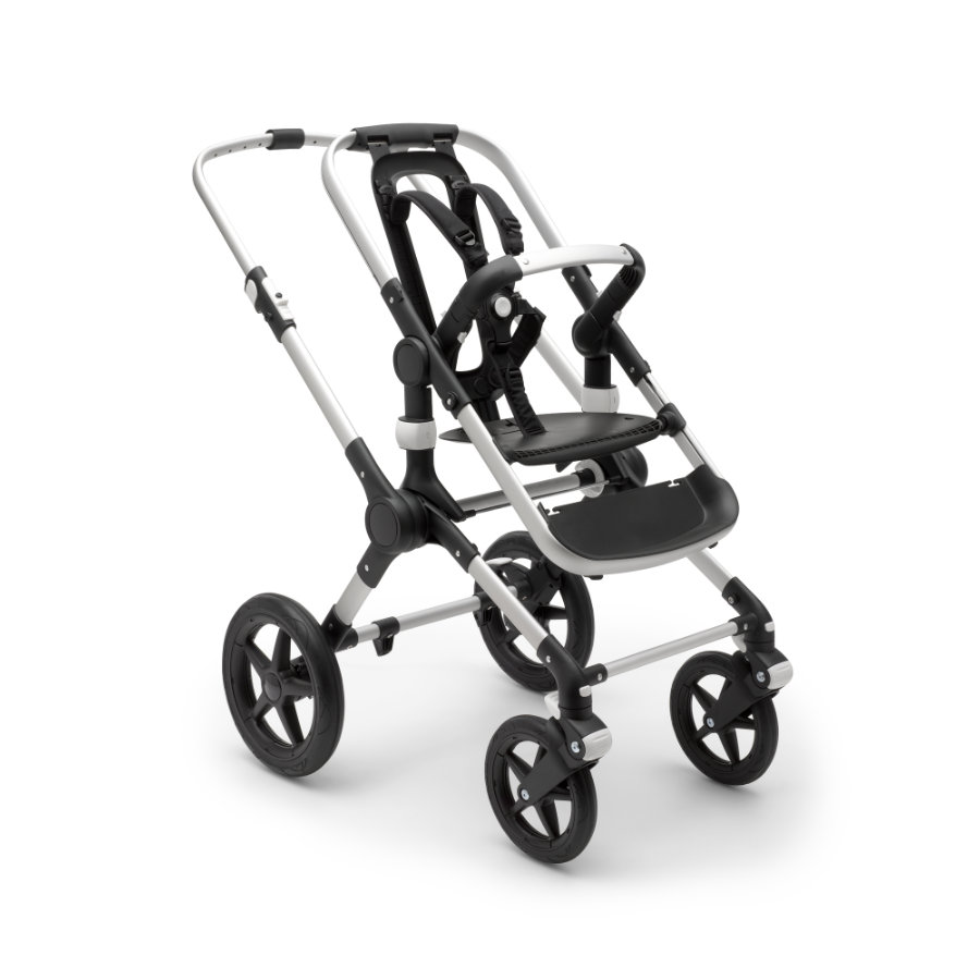 Stiftung Warentest Kinderwagen Bugaboo Bugaboo Gestell Fox Base Plus Alu