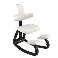 Varier Thatsit Kneeling Chair - Back in Action