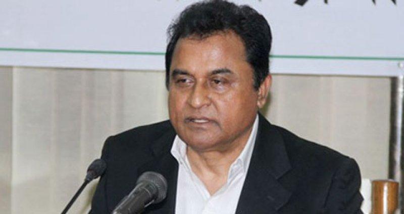 পরিকল্পনামন্ত্রী আহম মুস্তফা কামাল