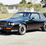 194476_Front_3-4_Web 1987 Buick Grand National Gnx