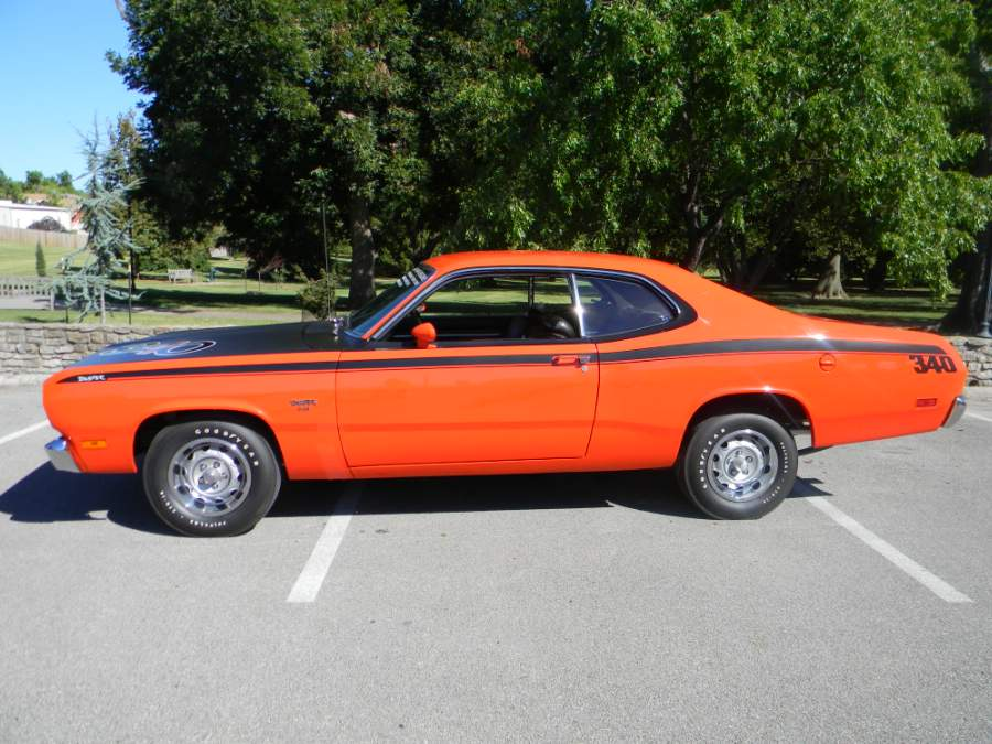 Fast And Furious 4 Cars Wallpapers 1970 Plymouth Duster 2 Door Hardtop 96285