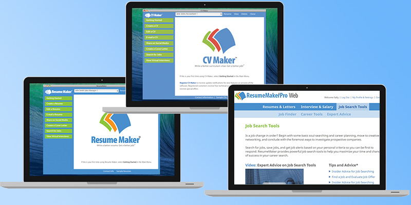 5 Best Resume Builders Reviews of 2018 - BestAdvisor - resume builder software reviews