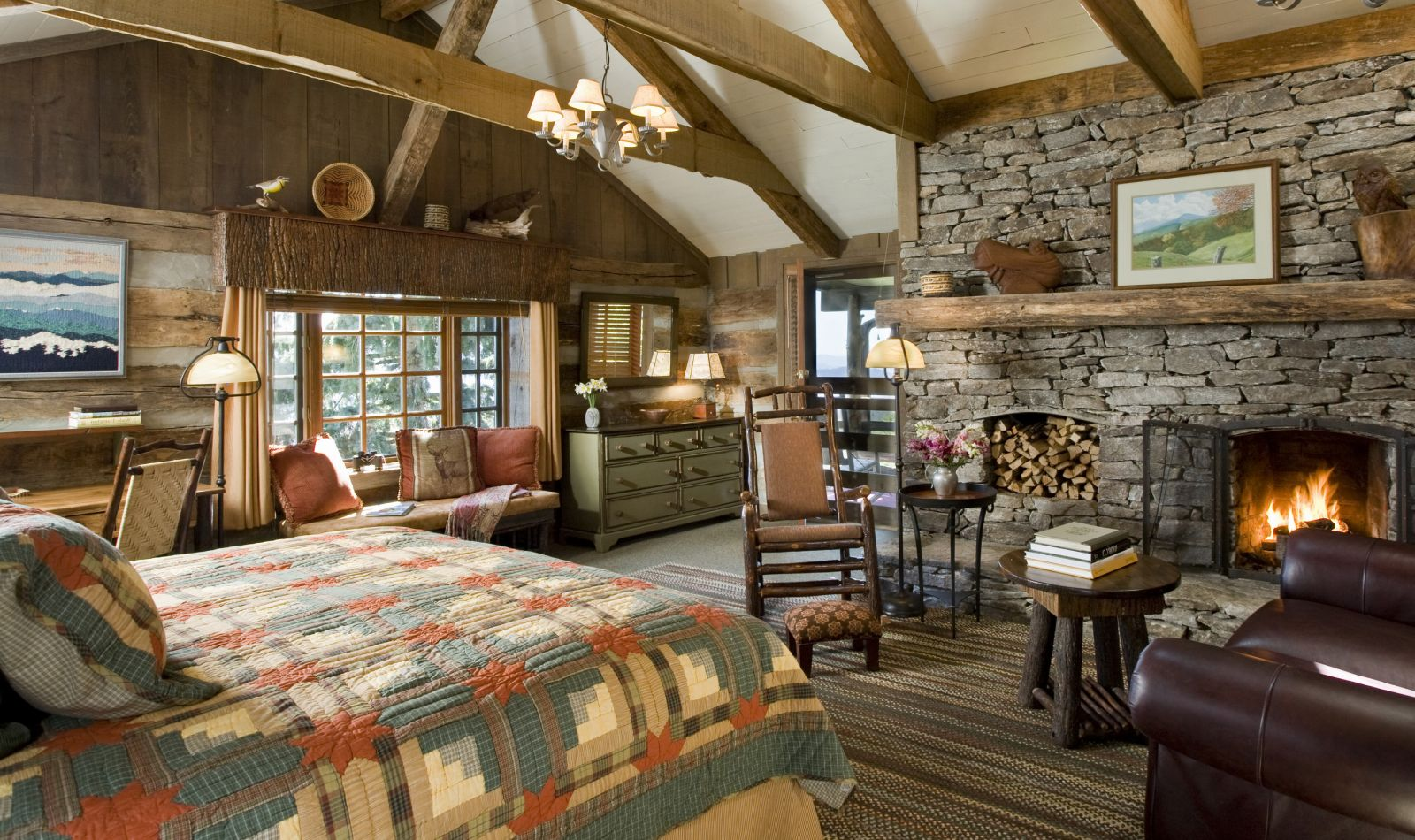 Country Style Decor Country Style Interior