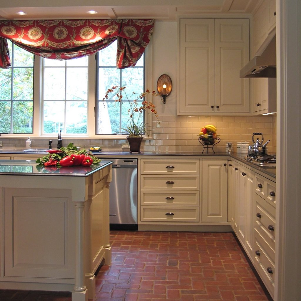 English Style Kitchen English Styled Kitchen Special Aspects Of Decoration