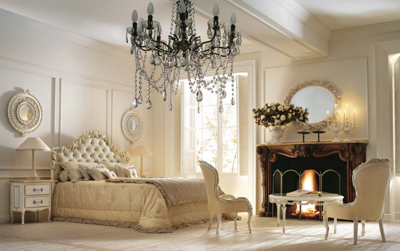 Interior Decoration Classic Style Interior Design Ideas