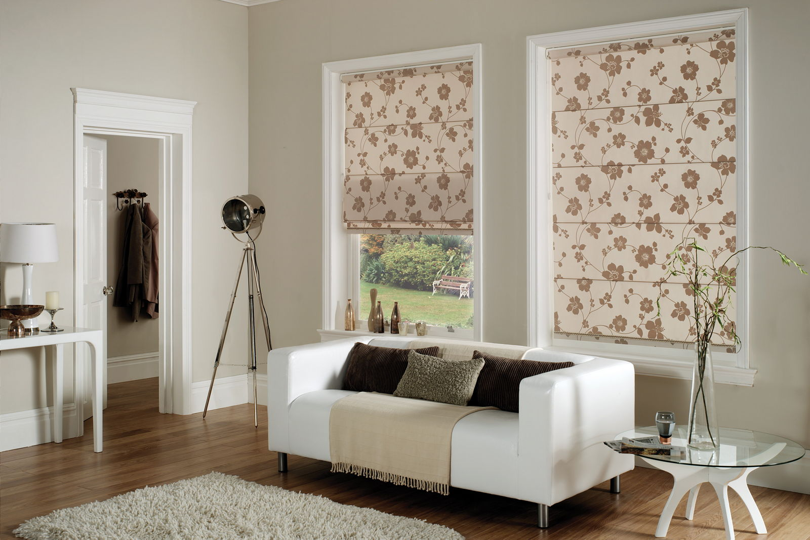 Wohnzimmervorhänge Living Room Curtains: The Best Photos Of Curtains` Design