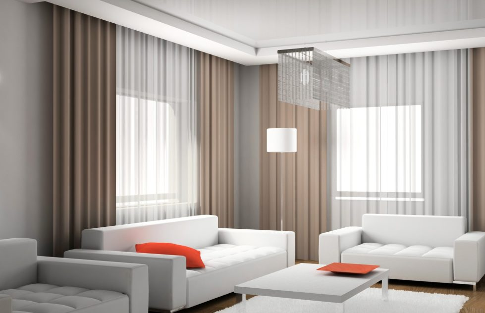 Living Room Curtains the best photos of curtains` design - modern living room curtains