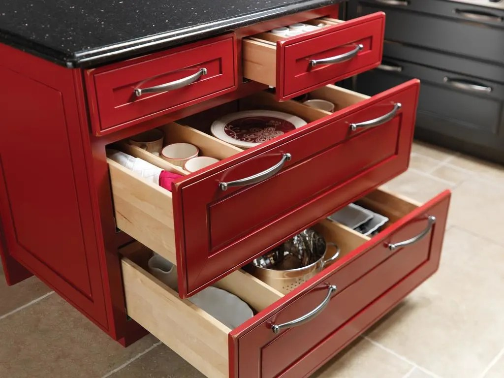 Kitchen Cabinet Drawers The Kitchen Cabinet Drawer Discussion Best Online Cabinets