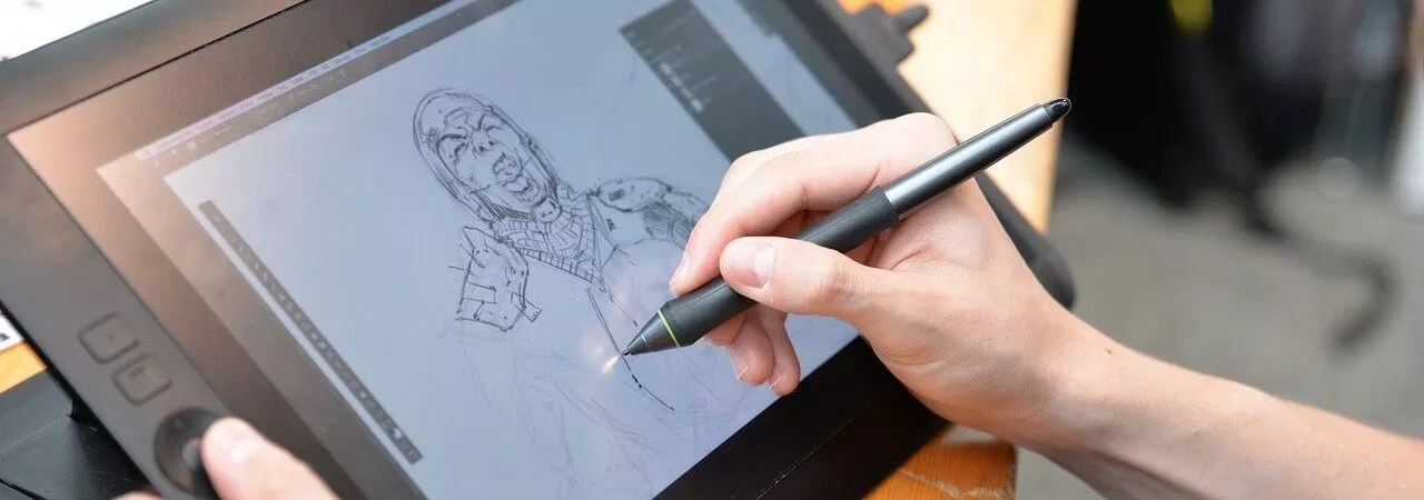 Design Tablett 5 Best Drawing Tablets - Jan. 2018 - Bestreviews