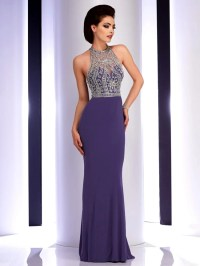 Fashion trends in prom dresses 2016