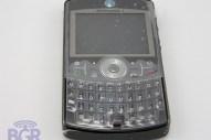 Motorola Q9h Hands on! - Image 1 of 11