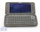 Nokia E90: Hands On! - Image 3 of 10