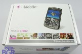 T-Mobile BlackBerry Curve 8320 Unboxing Part 2 - Image 1 of 15