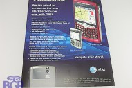 BlackBerry Curve 8310 Launch Kit - Image 4 of 6