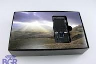 Sony Ericsson K850i Unboxing - Image 4 of 11