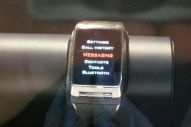 LG Watch concept - Image 4 of 5