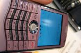 BlackBerry Booth with Red and Pink Pearls - Image 15 of 22