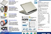 ASUS N10 notebook - Image 3 of 11