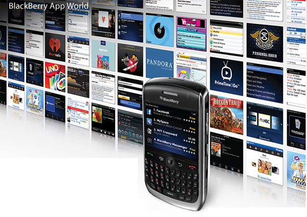 BlackBerry 10 App Submissions