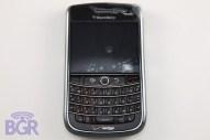 Verizon BlackBerry Tour Unboxing - Image 2 of 9