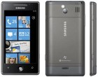 Samsung Omnia 7 surfaces hours before Windows Phone 7 launch - Image 1 of 2