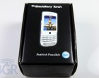 BlackBerry Torch 9800 Pure White - Image 2 of 8