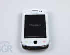 BlackBerry Torch 9800 Pure White - Image 4 of 8
