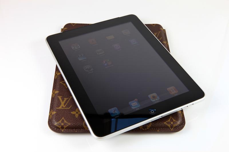 LV iPad 3