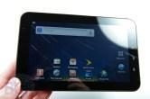 Samsung Galaxy Tab - Image 1 of 11
