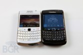 BlackBerry Bold 9780 Pearl White - Image 7 of 8