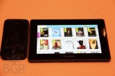 BlackBerry Playbook hands-on! - Image 5 of 18