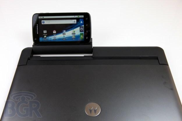 Smartphone Vs. Tablet Sales