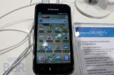 Samsung Galaxy S 4.0 and 5.0 - Image 8 of 25
