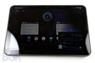 Motorola XOOM Review - Image 3 of 10