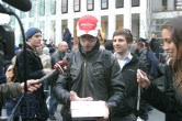 iPad 2 Launch – Fifth Avenue Apple Store - Image 38 of 40