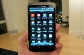 HTC ThunderBolt unboxing - Image 7 of 12