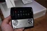 Verizon Wireless Xperia Play - Image 7 of 12