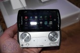 Verizon Wireless Xperia Play - Image 8 of 12