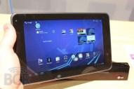 LG G Slate CTIA 2011 - Image 2 of 11