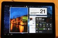 TouchWiz UX CTIA 2011 - Image 4 of 22